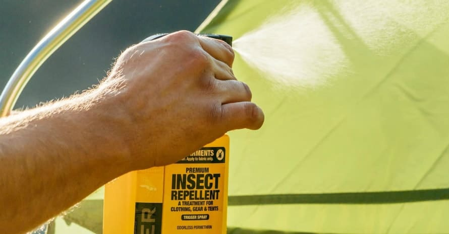 Sawyer Products Premium Permethrin Insect
