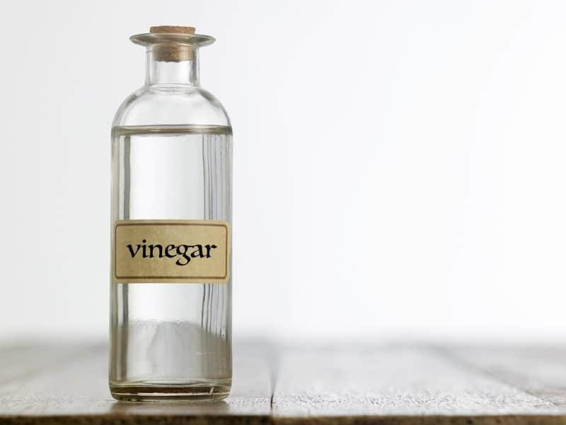 a-vinegar