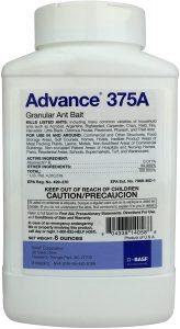 advance 375 ant bait killer