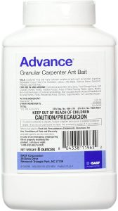 basf carpentrer ant killer