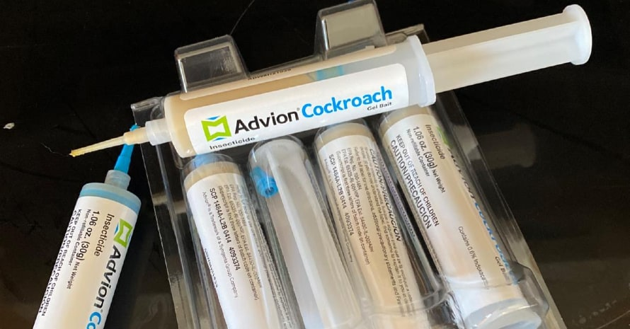 advion 383920 Gel Bait