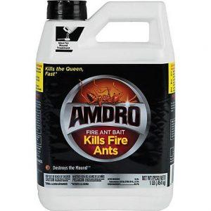 amdro fire an killer