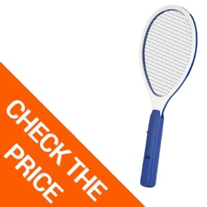 AOWOTO Portable Electric Racket