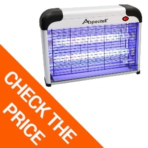 Aspectek Insect Zapper & Electric Indoor Insect Killer