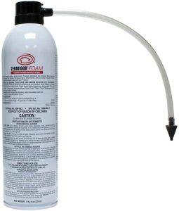 termidor spray foam