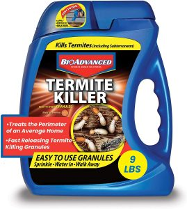 BioAdvanced 700350A Termite Killer, Insect Killer for Outdoors