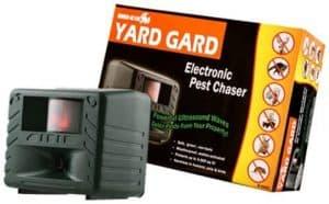 Bird-X Yard Gard Electronic Animal Repeller