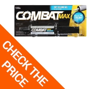 Combat Max 27 Grams Ant Killing Gel