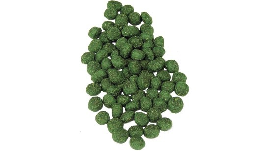 green-rodenticide-bait