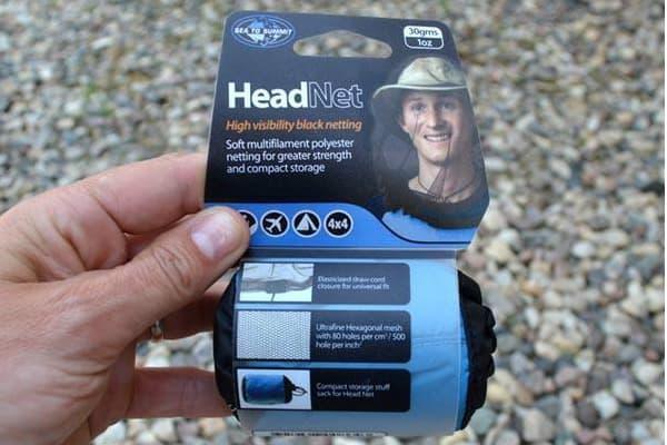 headnet