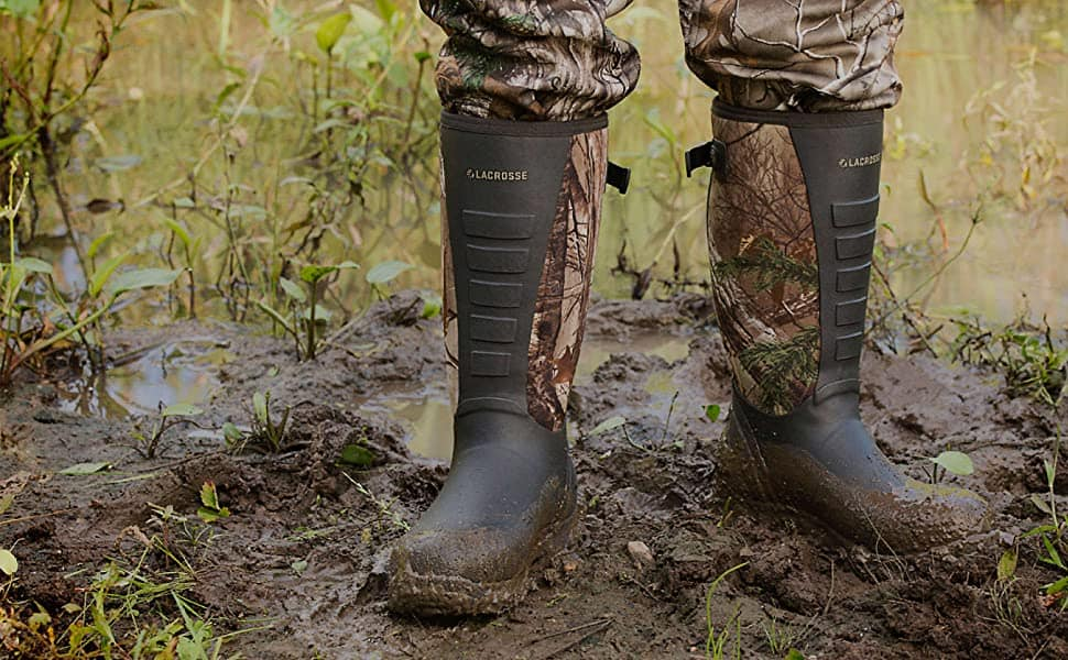 lacrosse-snake-proof-boots