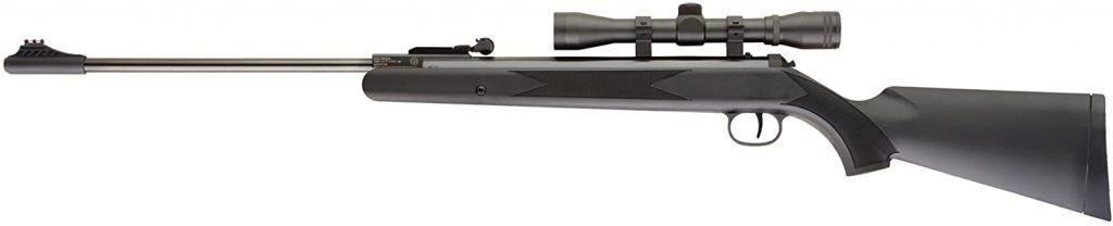 Ruger Blackhawk .177 Caliber Pellet Gun Air Rifle with 4x32mm Scope
