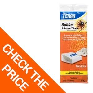 Terro Spider & Insect Traps