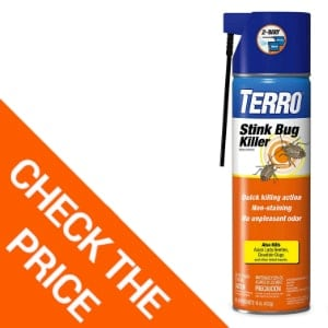 TERRO T3500 Stink Bug Spray