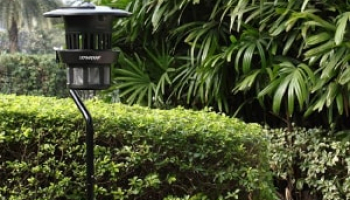 Best Mosquito Traps in 2021: Expert Reviews