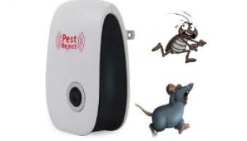 Best Ultrasonic Pest Repellers in 2021: Expert Reviews