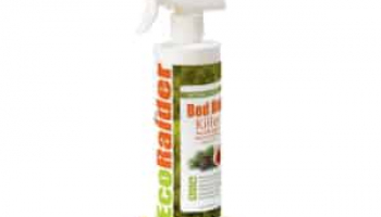 Comprehensive EcoRaider Bed Bug Spray Review: Is It Effective Enough?