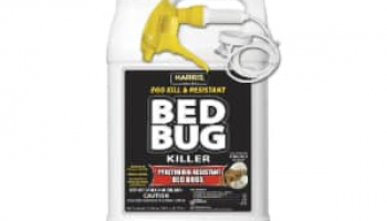 Comprehensive Harris Bed Bug Killer Review: Is It Effective Enough?