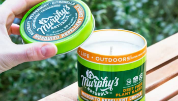 Best Citronella Candles for Mosquitoes in 2021: Expert Reviews
