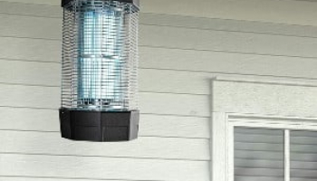 Best Mosquito Zapper in 2021: Expert Reviews