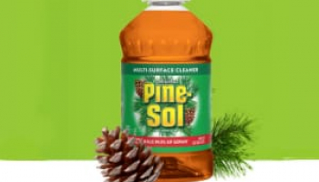 Is Pine Sol a Disinfectant? How Pine-Sol Works