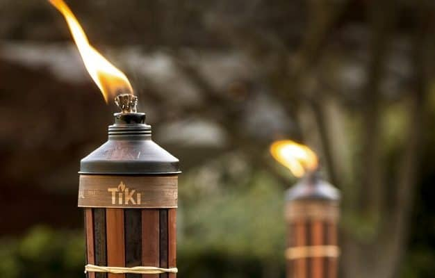 tiki torch fuel